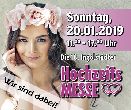 18. Ingolstädter Hochzeitsmesse In Der Westpark Plaza